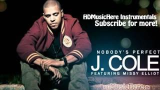 "J. Cole- ""Nobody"