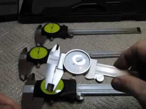 Штангенциркуль Absolute Digimatic от Mitutoyo - YouTube