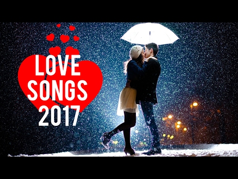❤️️ Best LOVE Songs  Romantic Songs 2017 ❤️️