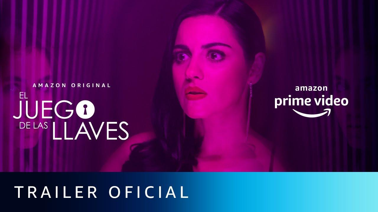 Download O Jogo das Chaves - Temporada 2   Trailer Oficial   Amazon Prime Video