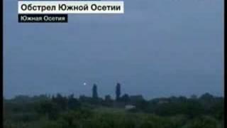 Война в Южной Осетии ( South Ossetia ). 8 августа 2008 год.RUSSIA & GEORGIA at WAR!