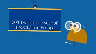 IDC European Blockchain Spending Guide 2018