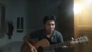 Sương lạnh chiều đông_guitar SinhNguyen