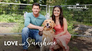 Preview - Love and Sunshine - Hallmark Channel