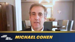 Michael Cohen Reveals Trump Hates Guns