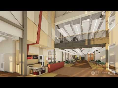 Omni & Associates Video Tour Of Bridgeport Indoor Sports & Recreation Complex
