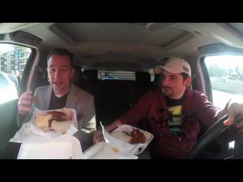 2017 CRS Carpool Cam - Brad Paisley