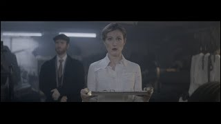 Jive Me - Lesson (Official Music Video)   Short Film