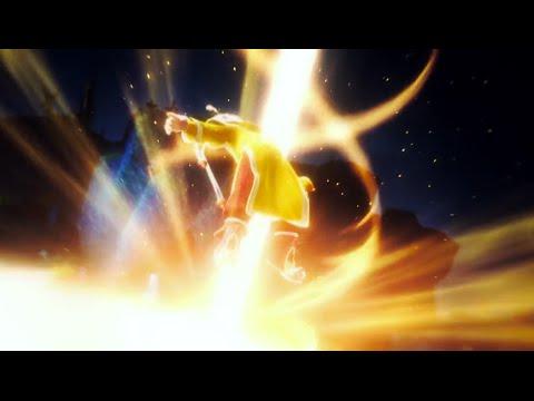 梦幻西游2动画片《天命之路》第9集