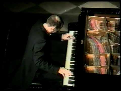 """Beethoven Piano Sonata in F minor op. 57 """"Appassionata"""" - 3rd mouvement"""