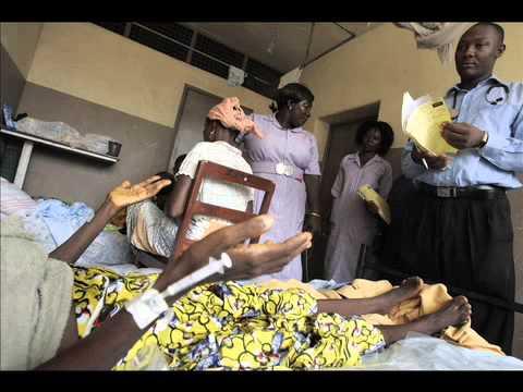 Sierra Leone - Healthcare