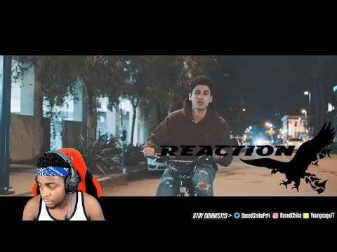 DISS GOD - PontiacMadeDDG Diss Track (Official Music Video) #SecondVerse - REACTION