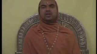 Sri Raghaveshwara Bharathi Swamiji Sandesha part 2