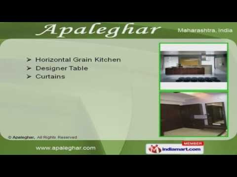 Modular Furniture by Apale Ghar Solutions, Thane