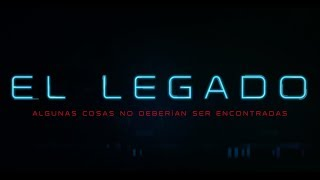 El Legado | Primer Tráiler oficial de la película | con Jack Reynor y Zoë Kravitz