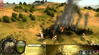 Lionheart Kings Crusade 5mins Gameplay Max Settings