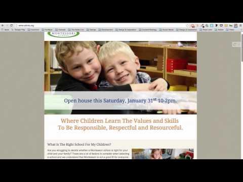 Freebie Friday Episode 3 - White Bear Montessori School