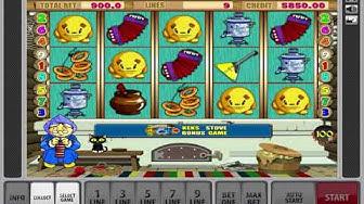 Big WIN Max Bet Keks Slot Machine - Bonus Game!!!