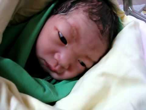 寶寶出生影片