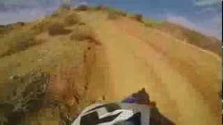 Hill Climb Frank Raines OHV