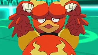 ★~EPIC MAGMAR SWEEP~★