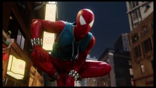 Spiderman Walkthrough (Mic, #2)