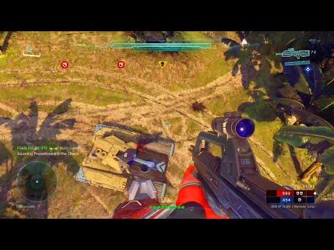 Noble 6 Returns epically