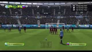 Just CONCACAF #3 (WC Ultimate Team)