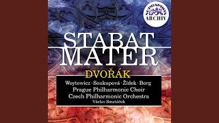 Stabat Mater. Oratorio (Cantata) for Soloists, Chorus and Orchestra, Op. 58 - Eja, Mater, fons...