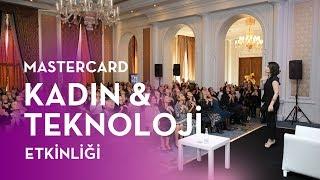 Mastercard Kadın ve Teknoloji - Zeynep Şensoy ile Yüz Yogası Zamanı