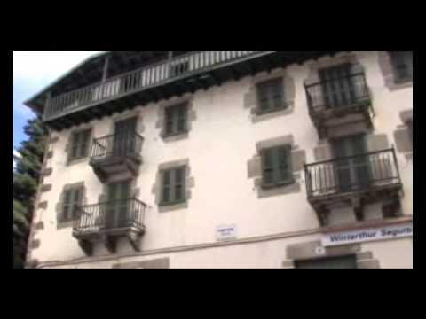Travel tour guide: Bera (Navarre) (15)