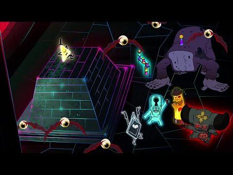 Gravity Falls - Pyramid Party