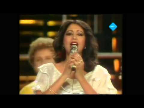 Ofra Haza Khay Eurovision 1983