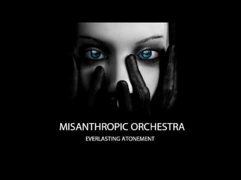 Misanthropic Orchestra - Everlasting Atonement [Symphonic Black Death Metal]