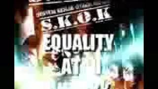 Lirik lagu S.K.O.K