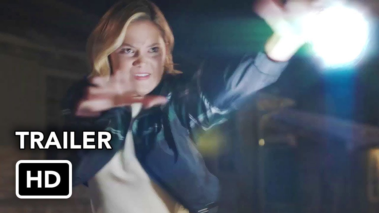 Marvel's Cloak and Dagger Season 2 Trailer (HD)