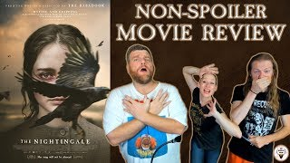 """The Nightingale"" 2019 Movie Review - The Horror Show"