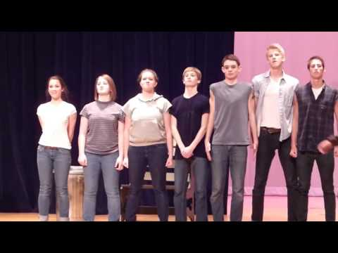 WEST SIDE STORY 2014
