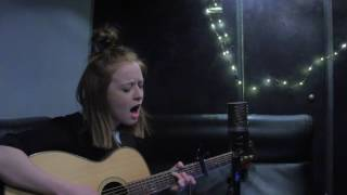 green light : lorde (cover)