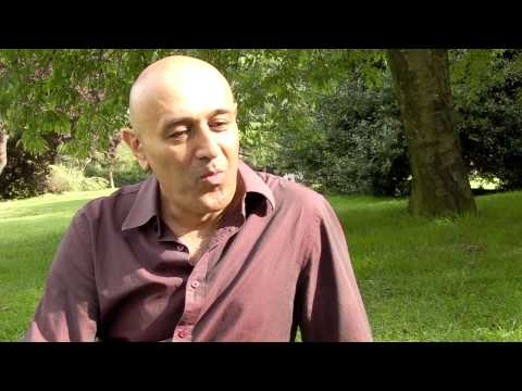 Prof. Jim Al-Khalili chats to Science Made Simple