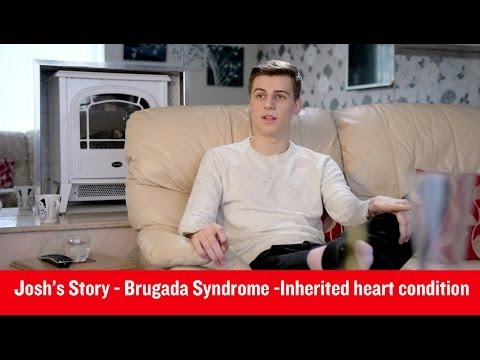 British Heart Foundation - Josh's Story, Fight for every heartbeat