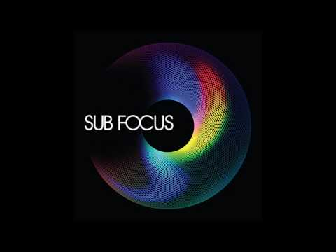Sub Focus - Rock It (Best Quality)