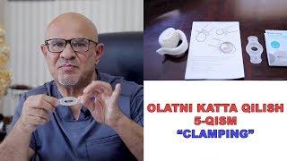 #114 DOKTOR D: UY SHAROITIDA OLATNI KATTA QILISH 5-QISM (CLAMPING)