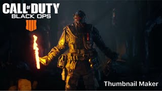 Official Black Ops 4 Multiplayer Trailer & Specialist Story Trailer! (Black Ops 4 Gameplay)