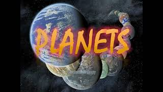Solar System Powerpoint Presentation