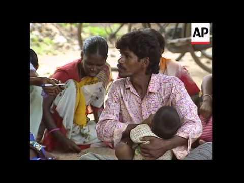 INDIA: TRANSPLANT OPERATIONS