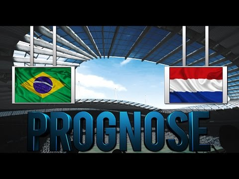 Brazil vs Netherlands 0-3 ~ All Goals & Full Match Highlights 12/07/2014 World Cup HD