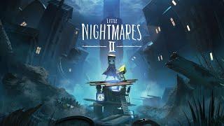 Little Nightmares 2 apskats - vēl viens fantastisks piedzīvojums