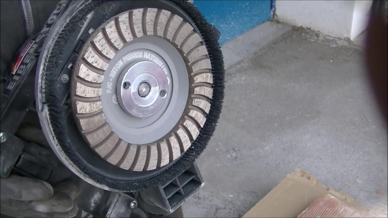 Diamond Tools For Concrete