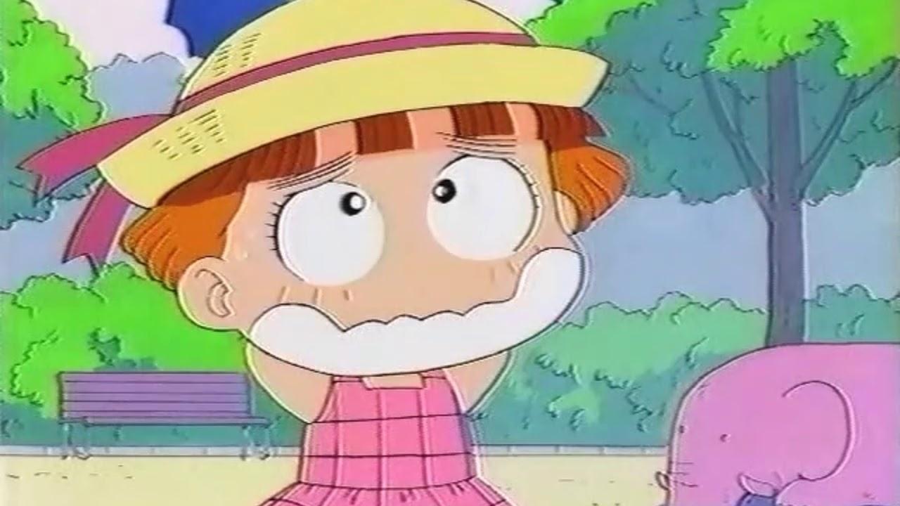 Phim hoạt hình nhóc Miko cô  bé nhí nhảnh tiếng việt 2 – Vietsub tập 2